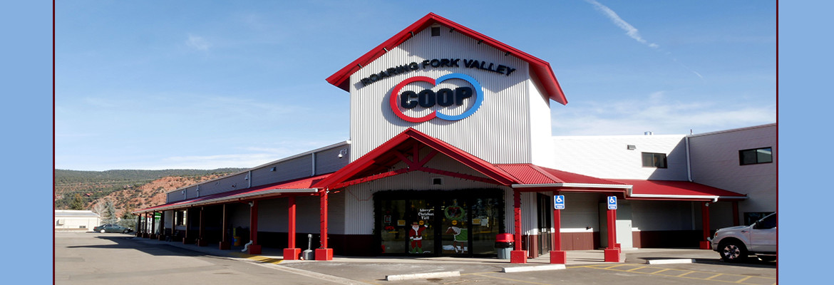 Welcome to Roaring Fork Valley Coop
