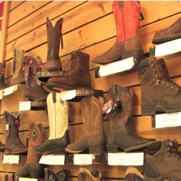 Workwear, footwear & boots