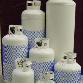 Your Choice for Bulk Fuel and Propane